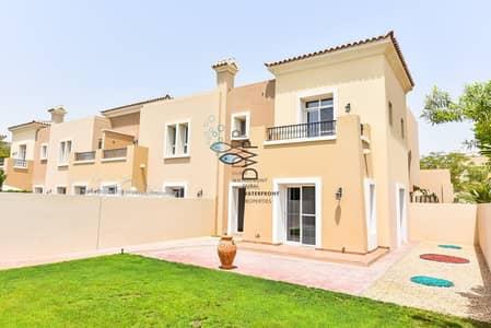 3 Bedroom Villa for Rent in Arabian Ranches, Dubai - Genuine Listing! Large 3BR + Study Villa | Type 3E