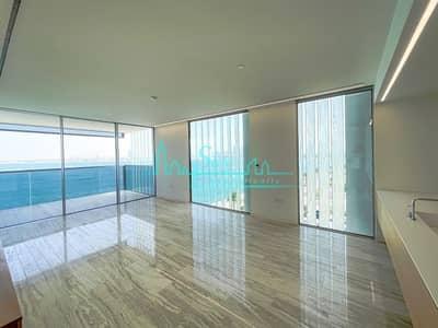 شقة 2 غرفة نوم للبيع في نخلة جميرا، دبي - Miami Living|2-BR| Palm Jumeirah|Full Sea View|Niche Property