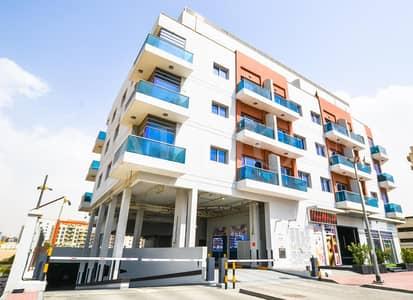 فلیٹ 2 غرفة نوم للايجار في الورسان، دبي - Live in a quite and centrally located locality. Only few units available