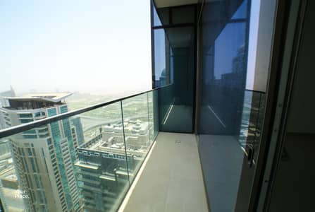 1 Bedroom Flat for Sale in Dubai Marina, Dubai - Very high floor / Great Views / Vacant
