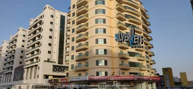 شقة في محيصنة 4 محيصنة 2 غرف 40000 درهم - 4955876