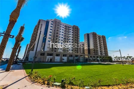 1 Bedroom Apartment for Rent in Town Square, Dubai - No Commission | 1 Month Free | 6 Cheques
