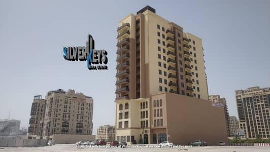 فلیٹ 2 غرفة نوم للايجار في الجداف، دبي - BRAND NEW SPACIOUS 2BHK  Master+ Store/Maids room 2 Balcony