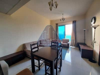 شقة 1 غرفة نوم للايجار في مدينة دبي الرياضية، دبي - FULLY FURNISHED | LUXURY BUILDING | HIGH FLOOR