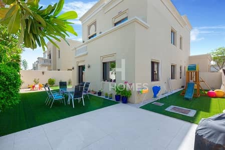 3 Bedroom Villa for Sale in Arabian Ranches 2, Dubai - Single Row | Vacant on Transfer | 3Bed