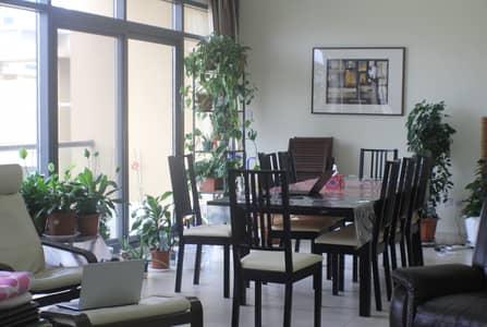 شقة 3 غرف نوم للايجار في الروضة، دبي - شقة في السدر 3 السدر الروضة 3 غرف 130000 درهم - 5162680