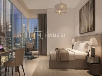 1 Bedroom Apartment for Sale in Downtown Dubai, Dubai - Brand New| 1 BR Apartment| Luxury Living| OFF-Plan