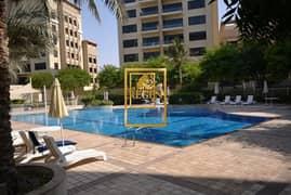 شقة في الروضة 3 غرف 90000 درهم - 5162811