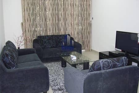 فلیٹ 1 غرفة نوم للايجار في دبي مارينا، دبي - Rare layout