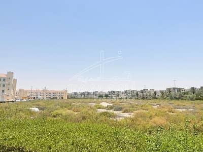 ارض استخدام متعدد  للبيع في الورسان، دبي - Excellent Location   G + Podium + 4   Free Hold  