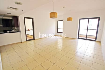 1 Bedroom Apartment for Sale in Jumeirah Beach Residence (JBR), Dubai - Shams 1 | Extremely Spacious | Ideal for investors