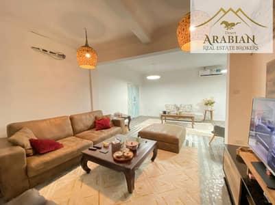 4 Bedroom Villa for Rent in Al Wasl, Dubai - Cozy & Elegant |  Maid's Room | Ample Parking | Roof Top