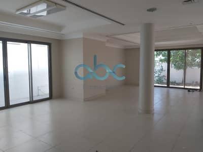 4 Bedroom Villa for Rent in Al Bateen, Abu Dhabi - 13-months Contract I Standalone Villa | Al Bateen