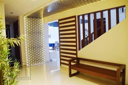 فیلا 3 غرف نوم للايجار في المرابع العربية، دبي - 3 Bed   Great Landscape   Available now