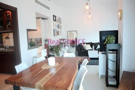 2 Bedroom Apartment for Rent in Dubai Marina, Dubai - High Floor   Full Marina View   Chiller Free