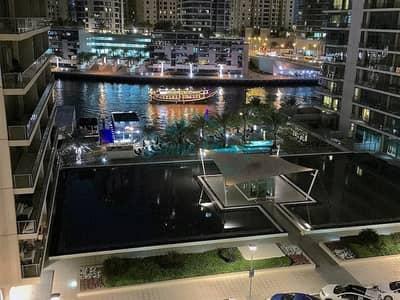 1 Bedroom Apartment for Rent in Dubai Marina, Dubai - Marina View | Equipped Kitchen | Near Metro | Chiller Free
