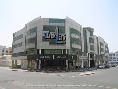Office for Rent in Al Karama, Dubai - 1175 sq ft OFFICES+1 MONTH FREE   DELUXE BUILDING IN KARAMA BEHIND POST OFFICE