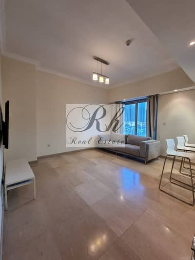 1 Bedroom Flat for Rent in Dubai Marina, Dubai - Beautiful 1 Bedroom Apartment in Marina