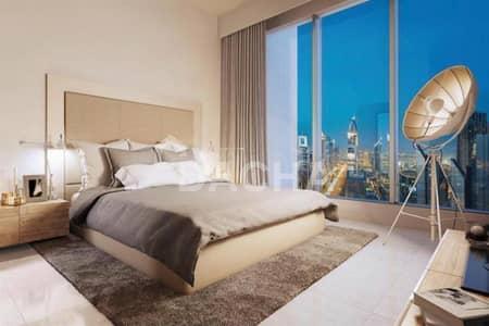 فلیٹ 2 غرفة نوم للبيع في وسط مدينة دبي، دبي - Panoramic Blvd View/ High Floor 07 Unit / RESALE