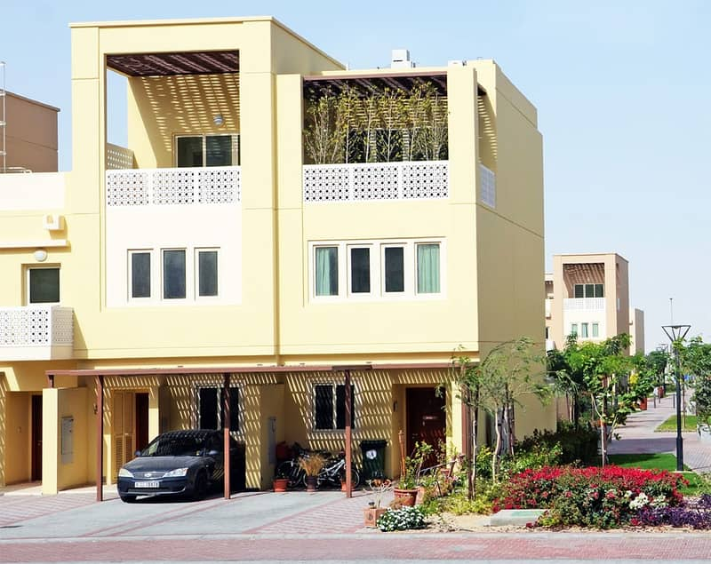 Remarkable offer | Ready to move in | 2BHK Nakheel