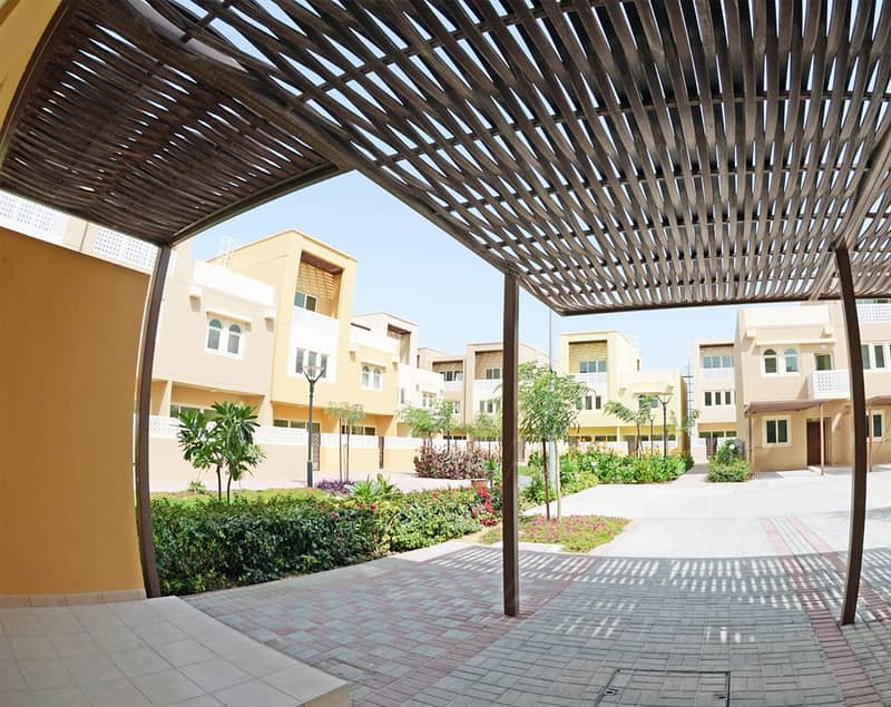 11 Remarkable offer | Ready to move in | 2BHK Nakheel
