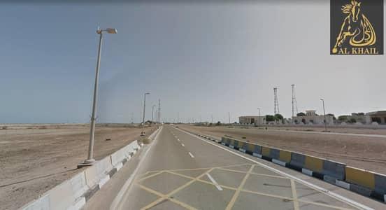 Plot for Sale in Jebel Ali, Dubai - Best Location Amazing Wide Land for sale Saih Shuaib 1