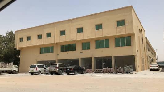 Shop for Rent in Ajman Industrial, Ajman - Big Shop | Ajman Industrial 1 | Best location In My Town | Saniya 1