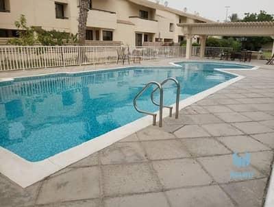 4 Bedroom Villa for Rent in Al Safa, Dubai - 4 Bed Villa Fully Upgraded With Share Garden |Pool |Gym |Tennis.