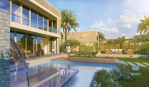 Splendid Villa !   Zero Down payment for Emirates Citizen!  Hot offer!!