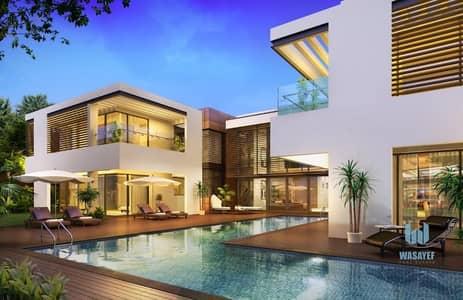 4 Bedroom Villa for Sale in Mohammed Bin Rashid City, Dubai - live in your luxury lifestyle w/ Spectacular Villa | offer Zero Agent fee.