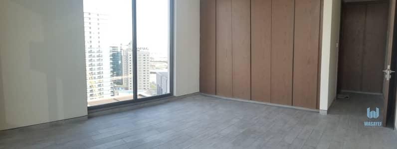 فلیٹ 3 غرف نوم للايجار في الخليج التجاري، دبي - HIGH FLOOR - CANAL & BURJ VIEW!. .