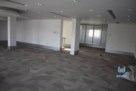 فيلا تجارية 4 غرف نوم للايجار في جميرا، دبي - Commercial Villa   Prime Location   Jumeirah 2!