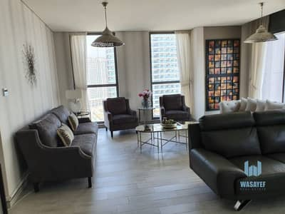 3 Bedroom Apartment for Sale in Business Bay, Dubai - LUXURIOUS - 3BR w/ MAIDROOMS  & w/ Canal View good location!