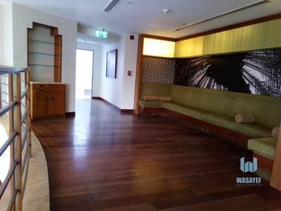 محل تجاري  للايجار في شارع الشيخ زايد، دبي - NO KEY MONEY/AMAZING 5STAR RESTAURANT AND CAFE IN A HOTEL APARTMENT ON SHEIKH ZAYED ROAD.