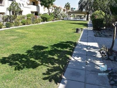 4 Bedroom Villa for Rent in Al Safa, Dubai - Amazing 4 Bed | Pool & Gym | Tennis | Squash Court | Playground!
