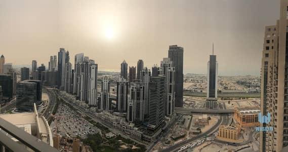 فلیٹ 3 غرف نوم للبيع في وسط مدينة دبي، دبي - HIGH FLOOR  3BED ROOM - PANPRAMIC VIEW