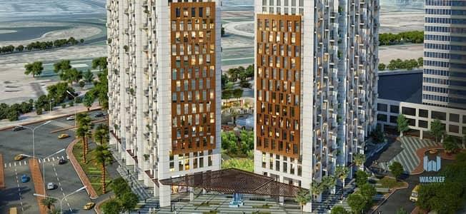 شقة 3 غرف نوم للايجار في الخليج التجاري، دبي - 3bedroom in HIGH FLOOR - SPACIOUS with maids room. . .