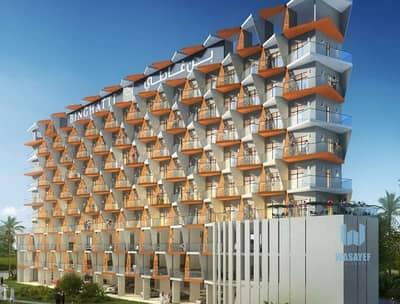 فلیٹ 2 غرفة نوم للبيع في قرية جميرا الدائرية، دبي - Claim your 30% Discount!  Best Investment in Dubai Market! Zero commission.