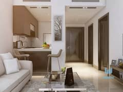 Furnished Studio   96% Guaranteed ROI FOR 12 YEARS  REAL  PRICE!  NO COMMISSION!!