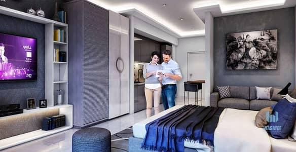 شقة 2 غرفة نوم للبيع في الفرجان، دبي - Last Unit Of Lowest Price 02BHK At Prime Location. .