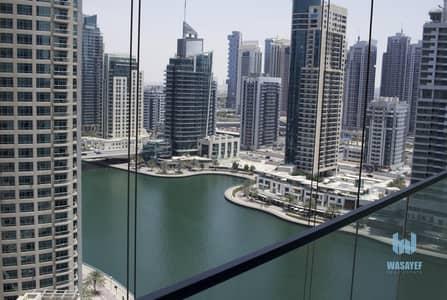 1 Bedroom Apartment for Sale in Dubai Marina, Dubai - Wonderful 1 bedroom luxury apartment in Dubai Marina. Last unit!!