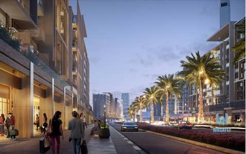 1 Bedroom Flat for Sale in Meydan City, Dubai - LUXURIOUS 1BEDROOMS APR/ POOL VIEW /BEST LOCATION. .