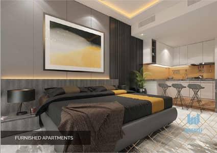 فلیٹ 1 غرفة نوم للبيع في مجمع دبي ريزيدنس، دبي - 3000 Monthly|| Luxury Fully Furnished ||6Years Payment plan. .