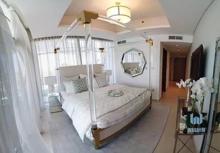 2 Bedroom Penthouse for Sale in Palm Jumeirah, Dubai - Incredible  2 bedrooms penthouse  in Palm Jumeirah!