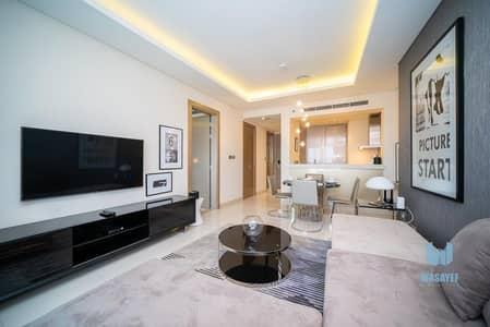 شقة فندقية  للبيع في الخليج التجاري، دبي - 8% RENTAL GUARANTEE||Luxury Hotel Apartment