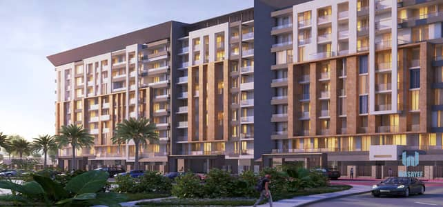 1 Bedroom Apartment for Sale in Dubailand, Dubai - BEST OFFER FOR 1 BEDROOM AT DUBAI LAND  WITH  FLEXIBLE PAYMENT PLAN!