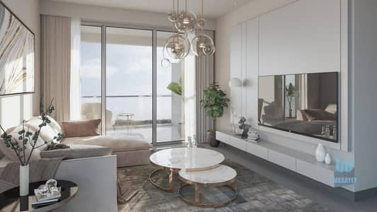 1 Bedroom Apartment for Sale in Muwaileh, Sharjah - Live in Style! 0 down-payment Monthly Pay 4