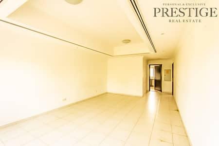 شقة 2 غرفة نوم للايجار في مدينة دبي للإعلام، دبي - Unfurnished 2 Bed | 3rd floor | Chiller free