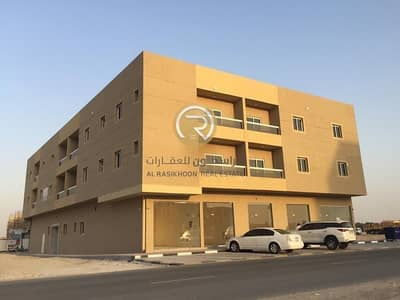 Shop for Rent in Al Jurf, Ajman - Brand new | Good Location  | High ceiling | Easy Payments
