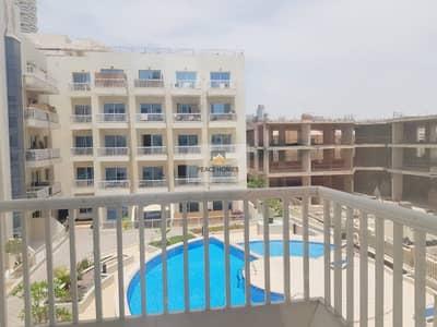 شقة 2 غرفة نوم للبيع في قرية جميرا الدائرية، دبي - شقة في نايتس بريدج كورت قرية جميرا الدائرية 2 غرف 585000 درهم - 5151824
